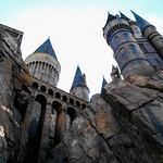 Hogwarts School of Witchcraft and Wizardry 8
